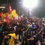 Reação contra a Dilma começou com a redução dos juros