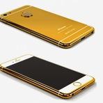 Portáteis - Inicia a pré-venda do iPhone 6 de ouro por R$ 10 mil