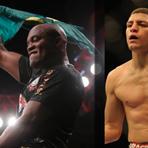 Anderson Silva volta a lutar no UFC 183 contra Nick Diaz