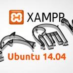 Linux - Instalando o XAMPP no Ubuntu 14.04