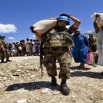 Internacional - Qual o real propósito da Onu em manter o Exército Brasileiro no Haiti por 10 anos?
