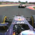 Fórmula 1 - F1: 30 minutos onboard do GP da Hungria