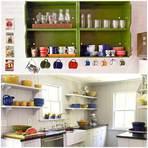 Veja como decorar cozinhas pequenas