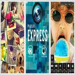 Pixlr Express V1.3.4 Free