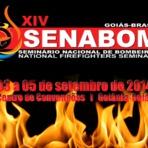 Goiás se prepara para o XIV Seminário Nacional de Bombeiros