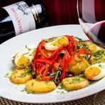 Harmonização especial com vinhos portugueses
