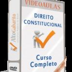 Curso Preparatório de Direito Constitucional - Videoaulas em DVDs, Cursos Online e Apostila Digital