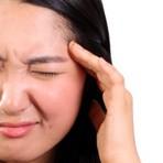 Remédio caseiro para dor de cabeça