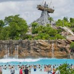 Top 10 parques aquáticos mais visitados do mundo