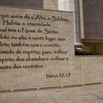 O Templo de Salomão Mostra que o Senhor é o Deus Todo-Poderoso!