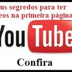 Blogosfera - Divugar seu video do Youtube, 500 embeds para seu vídeo