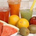 Curiosidades - Benefícios dos Sucos de Fruta