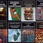 Fontes para a história da América Latina - Biblioteca Ayacucho