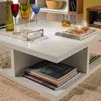 Design - Como decorar mesas de centro