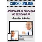 Apostila Concurso SEE SP 2014 - Diretor de Escola e Supervisor de Ensino - 1.596 vagas
