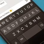 O mais rápido do mundo a escrever num smartphone é um jovem brasileiro!
