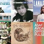 Top 15 dos Álbuns Musicais