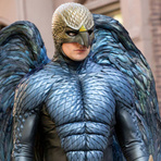 Novo trailer do filme Birdman