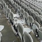 Corinthians e Palmeiras podem perder ate 10 mando de campo!!