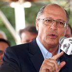 Propaganda de Alckmin no Facebook foi paga por tesoureiro tucano