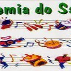 Música - CD Academia do Samba Vol 1