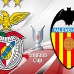 Video Golos Benfica 1 vs 3 Valencia – Emirates Cup