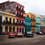 Havana – Explore a terra de Fidel