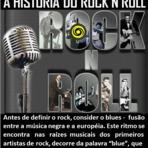 Música - Rock'n'roll – Como tudo começou