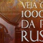 Pintura - 1000 Anos da Pintura Russa