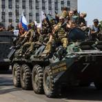 Será Ucrânia irá levar o Conflito à Terceira Guerra Mundial? 5 fatos