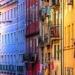 Curiosidades - Rua da Condessa [ao Largo do Carmo] - Lisboa (Portugal)
