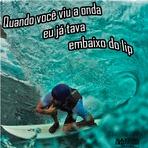 """Música - """"Zona de Impacto"""" inédito tem desafio com surfistas nas ondas gigantes e participação de Gabriel o Pensador"""