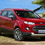 Ford Lança no Brasil o EcoSport Versão FreeStyle – Preço