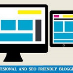 Blogosfera - Codigos Template Blogger seo adsense otimizado