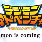 Nova temporada de Digimon contará com personagens originais