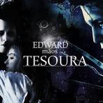 Review de Cinema: Edward Mãos de Tesoura, E se você encontrasse o Misterioso amor de sua Vida?
