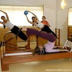 Pilates e seus benefícios