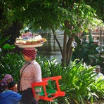 Contos e crônicas - Camboja e os turistas