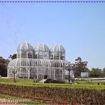 Jardim Botânico Curitiba-PR