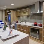Design - Confira 40 modelos de Cozinhas planejadas