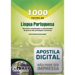 Curso Online de Língua Portuguesa