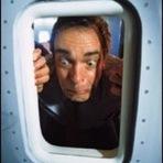Instruções exacerbadas: Medo de avião