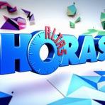 """""""Altas Horas"""" homenageia os anos 90 e proporciona uma boa nostalgia ao telespectador"""