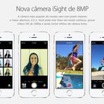 Conheça o Iphone 5S