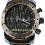 Conheça os relógios Bvlgari