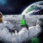 Espaço - POSTO DE GASOLINA ESPACIAL – NOVO PROJETO DA NASA