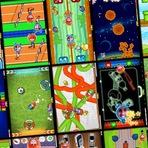 GLS - Jogue os mini-jogos extravagantes de Mucho Party