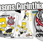 Festa Simpsons Corinthians