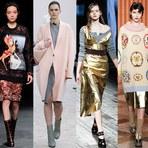 Confira a moda inverno 2014
