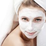 4 máscaras caseiras para tratar a pele seca